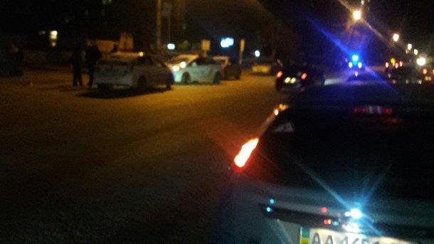 ВОдессе нажилмассиве Котовского расстреляли мужчину