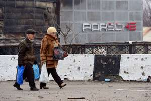 """Жители Донецка: """"ДНР"""" освободила нас от нормальной жизни"""""""