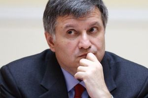 Avakov: government at the nearest session will consider the manner of trade with ORDO