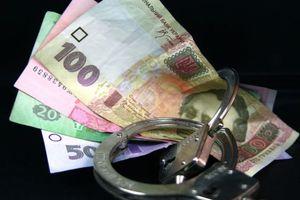 В Сумской области инспектора пограничной службы поймали на взятке