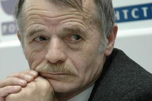 Crimea since the beginning of the occupation has left about 20 thousand Crimean Tatars - Dzhemilev