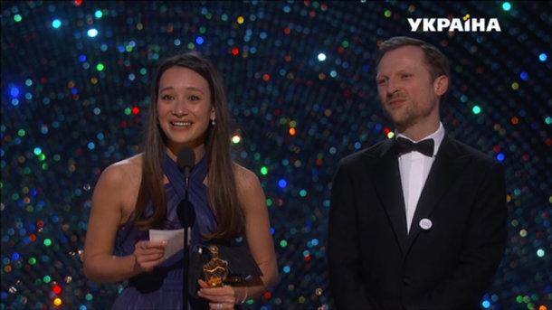 Захарова: МИД предсказывал вручение «Оскара» «Белым каскам»