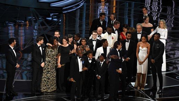 Церемония вручения наград киноакадемии США «Оскар»