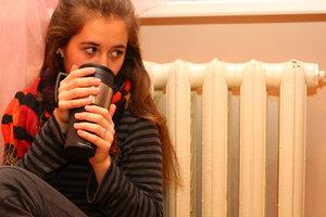 В середине марта в Киеве могут отключить отопление