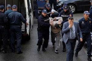 Montenegro tem a intenção de prender o espião russo para a preparação de um golpe - The Times