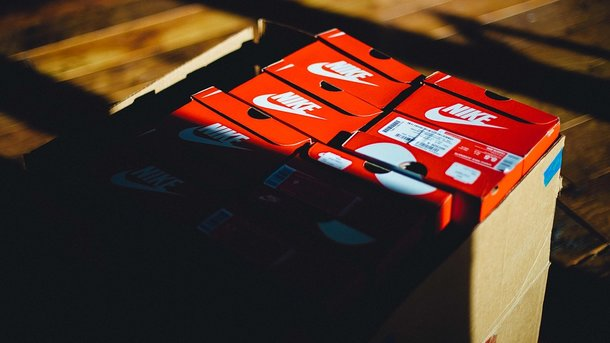 ВОдесской области судят организатора контрафактного производства Nike