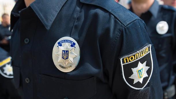 ВЧернигове вооруженный злоумышленник при задержании ранил 2-х спецназовцев