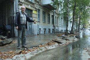 Киеву не грозит тотальное подтопление – КГГА