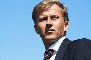 Andries Jonker nommé entraîneur de Wolfsburg