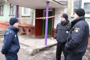 The shooting of a pawn-broker and the explosion in Chernihiv: the details of the incident
