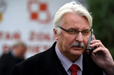 Польша намерена судиться с Россией в Гааге – Ващиковский
