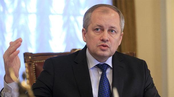 Руководитель Верховного суда Романюк дал показания вГПУ потрем делам Януковича