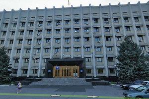 Губернатор Одессы выбирает замов на конкурсе