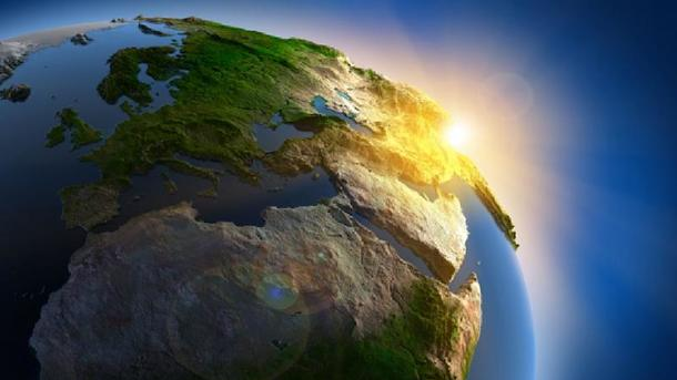 Геологи поведали, как родились первые континенты Земли