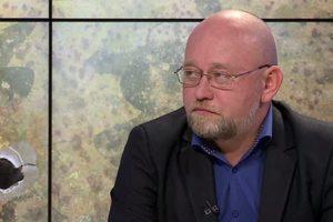 Рубан заявил, что из-за решения СБУ сорвался обмен пленными