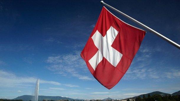Швейцария подтвердила готовность ввести «безвиз» для украинцев вслед заЕС