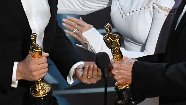 СМИ узнали причину объявления «Ла-Ла Ленда» лучшим фильмом на«Оскаре»