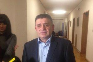 Экс-глава киевской милиции претендует на пост вице-губернатора Одесской области
