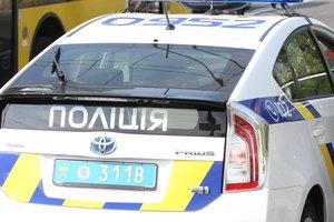 Под Киевом пьяный водитель наехал на школьницу и сбежал