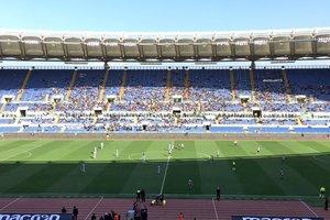 В Италии футболисту на год запретили посещать матчи в качестве зрителя