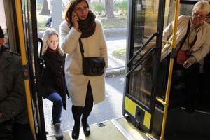 У Києві відкривається новий автобусний маршрут до Контрактової площі (схема руху)