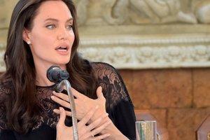 Angelina Jolie spielt Katharina die Große