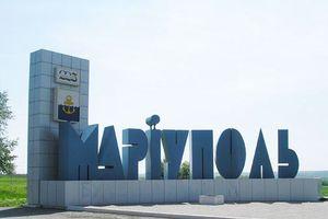 Из-за обстрелов боевиков под угрозой водоснабжение Мариуполя