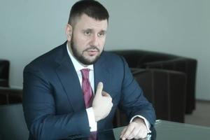 Суд разрешил заочное расследование в отношении соратника Януковича Клименко