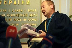 Скандального судью Чауса задержали в Молдове