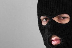 В центре Харькова люди в масках ограбили банк