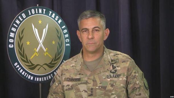 ВСША проинформировали обошибочном ударе Российской Федерации иСирии поарабской коалиции