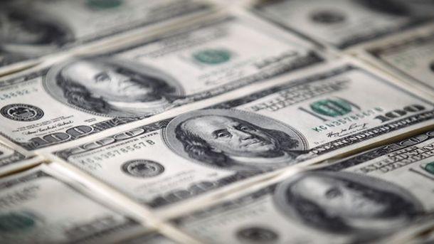 Украина выплатила 505 млн долларов пореструктуризированным евробондам