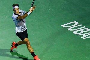 Роджер Федерер проиграл 116-й ракетке мира