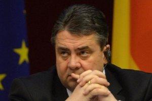Глава МИД Германии не видит оснований для отмены санкций против России