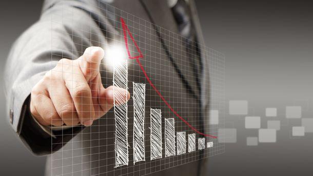 МЭРТ: ВВП вУкраинском государстве зимой вырос на5,1%
