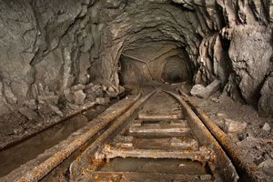 """На шахте """"Степная"""" произошел взрыв метана - Волынец"""