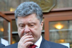 Порошенко объявил всеукраинский траур из-за трагедии на шахте в Львовской области