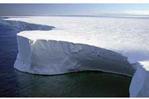 В Антарктиде зафиксировали новый температурный рекорд