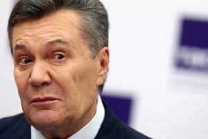 Послы ЕС согласовали продление санкций против Януковича и его окружения еще на год