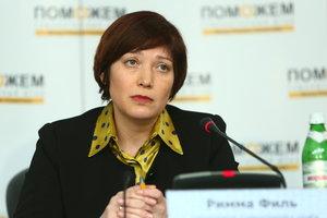 Остановка работы Штаба Рината Ахметова может привести к гуманитарной катастрофе на Донбассе