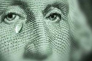 Гривня укрепилась: курс доллара в Украине перешел к снижению