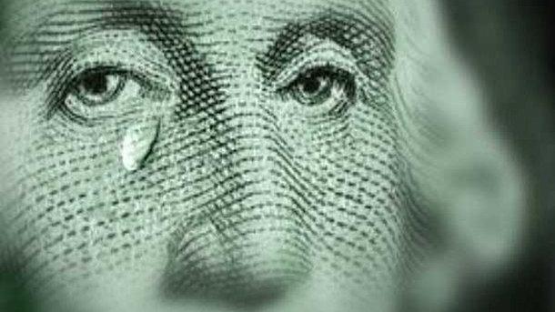 Курс гривны кдоллару снизился до27,12 грн/$