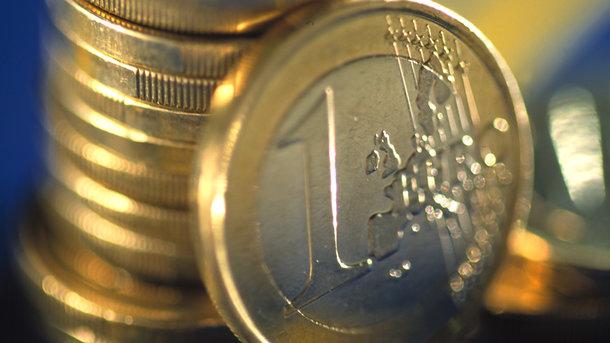 НБУ: ксередине зимы недостаток текущего счета платежного баланса составил более 26 млн долларов