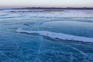 Тело пропавшего человека нашли подо льдом в Винницкой области