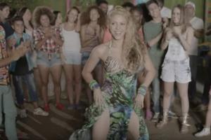 Шакиру обвинили в плагиате за хит 2016 года