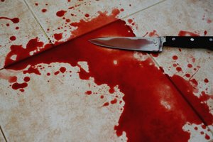 Подросток получил 12 лет за зверское убийство пенсионера в Херсонской области