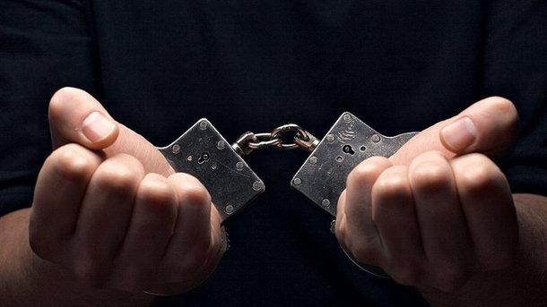ВХмельницкой области задержали криминального авторитета «Гию»