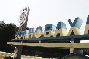 В Волновахе в результате взрыва погиб местный житель