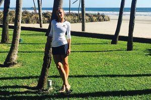 Леся Цуренко вышла в финал турнира в Акапулько