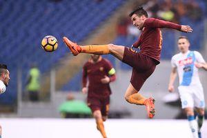Чемпионат Италии: расписание и результаты 27 тура, таблица Серии А